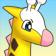 Cara de Girafarig 3DS.png