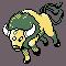 Imagen de Tauros variocolor en Pokémon Plata