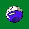 Imagen de Electrode variocolor en Pokémon Plata