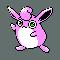 Imagen de Wigglytuff variocolor en Pokémon Plata
