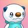 Cara triste de Oshawott 3DS.png