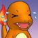 Cara llorando de Charmander 3DS.png