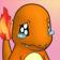 Cara triste de Charmander 3DS.png