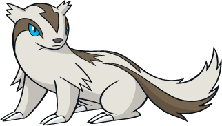 Linoone (dream world).png