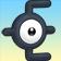 Cara de Unown E 3DS.png