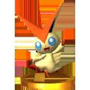 Trofeo de Victini SSB4 (3DS).png