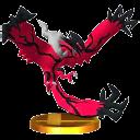 Trofeo de Yveltal SSB4 (3DS).png