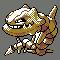 Imagen de Steelix variocolor en Pokémon Plata