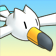 Cara de Wingull 3DS.png