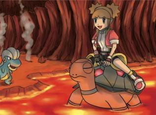 Undécima misión de Pokémon Ranger 2.png