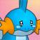 Cara triste de Mudkip 3DS.png