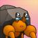 Cara triste de Dwebble 3DS.png