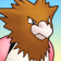 Cara de Spearow 3DS.png