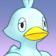 Cara asustada de Ducklett 3DS.png