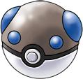 Ilustración de la Peso Ball