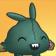 Cara feliz de Trubbish 3DS.png