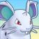 Cara de Nidoran hembra 3DS.png