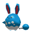 Azumarill Rumble.png