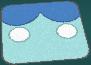 Alfombra azul ROZA.png