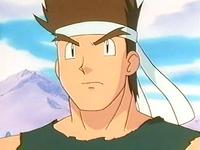 Koichi/Kiyo