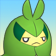 Cara de Swadloon 3DS.png