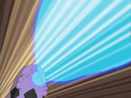 Swalot usando onda voltio.