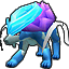Suicune Colosseum.png