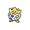 Imagen de Togepi variocolor en Pokémon Plata