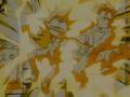 Pikachu de Ash usando impactrueno en un flashback del EP001.