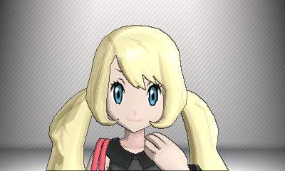 Clásico y sencillo peinados pokemon sol Fotos de tendencias de color de pelo - Peluquería - WikiDex, la enciclopedia Pokémon