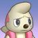 Cara asustada de Timburr 3DS.png