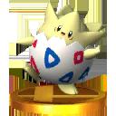 Trofeo de Togepi SSB4 (3DS).png