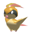 Pidgeot Rumble.png