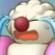 Cara llorando de Gurdurr 3DS.png