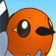 Cara de Fletchling 3DS.png