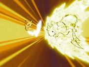 EP543 Pikachu parando placaje eléctrico con cola férrea.png