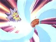 EP105 Squirtle utilizando hidrobomba contra Starmie.png