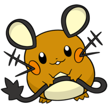 Dedenne (dream world).png