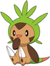 Chespin (anime XY) 3.png