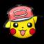 Pikachu gorra Alola