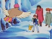 EP066 Ash saca a Pidgeotto para ver por dónde salir.png