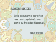 Diploma Pokédex nacional Pt.png