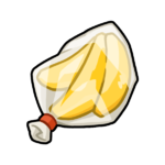 Ilustración de Fruta tropical