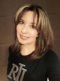 Patricia Hannidez