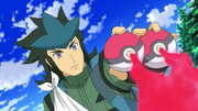 EE12 Dunk regresando a sus Pokémon.png