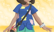 Camiseta de Flores Marino.png