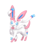 Sylveon macho