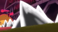 Pikachu Gigamax usando Maximetal