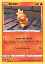 Torchic (Oscuridad Incandescente TCG).png