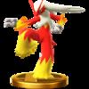 Trofeo de Blaziken SSB4 (Wii U).png